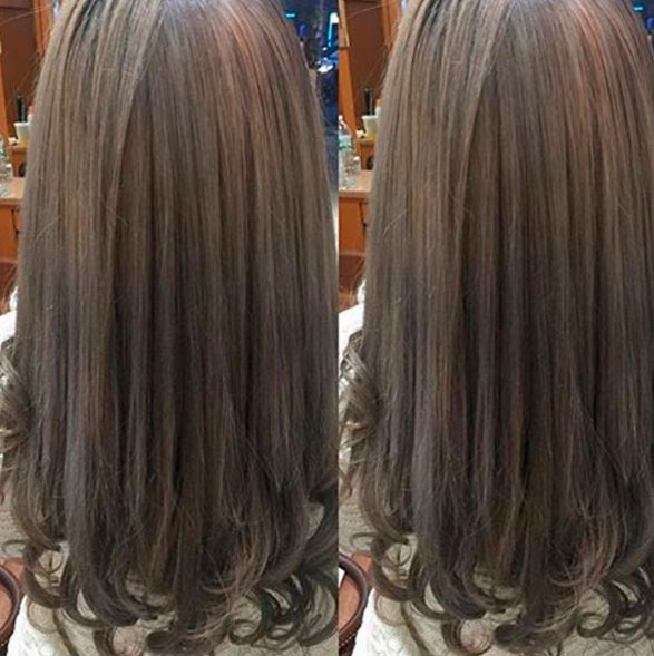 Types Of Hair Highlights 7000 Hair Highlights